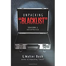 "Unpacking ""The Blacklist"": Season 1 Interpreted"