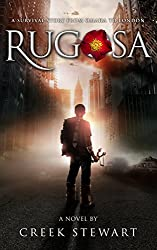 RUGOSA: A survival story from Omaha to London