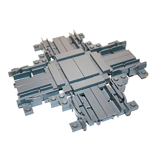 hall-of-bricks-3016-eisenbahn-kreuzung-fur-rc-gleis-custom-built-lego-set