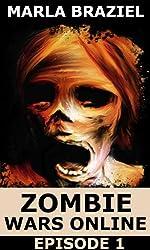 Zombie Wars Online: Episode 1