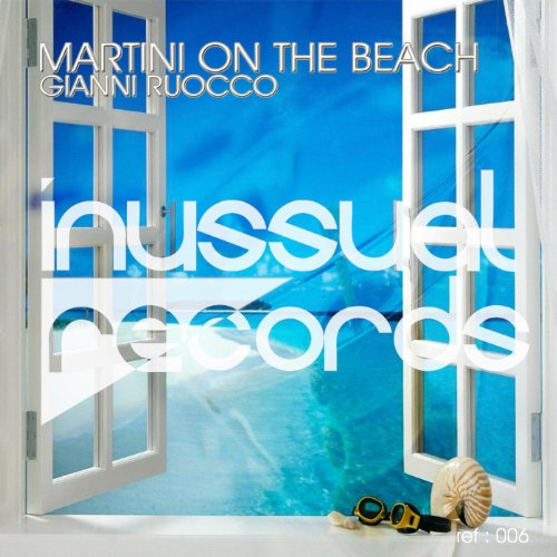 Martini on the beach (Original)