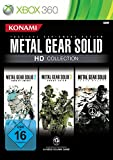 Metal Gear Solid (HD Collection) [Edizione: Germania]