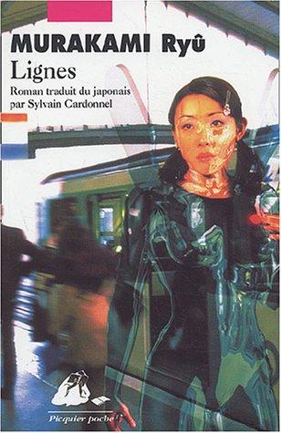 Lignes par Ryû Murakami