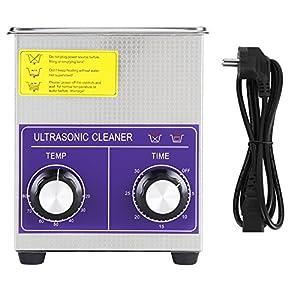 2L ~ 22L Ultraschallreiniger Professionelle Heizung Fach Reinigungsgerät Edelstahl für Reinigung Schmuck, Gläser, Dental Elemente, Edelmetalle und Druckköpfe