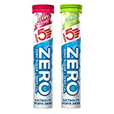 Best Electrolyte Tablets - High5 Zero Electrolyte Sports Drink Tube of 20 Review