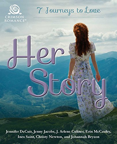 Her Story: 7 Journeys to Love (English Edition) (Officer Jenny)