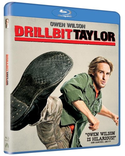 Is Drillbit Taylor suitable for children  Drillbit