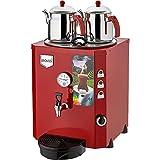 Remta 2 Demlikli Jumbo Çay Makinesi, 23lt