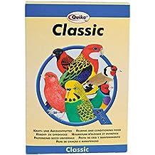 Quiko Classic – eifutter, fuerza y cultivo de forro para todos los tipos de adorno