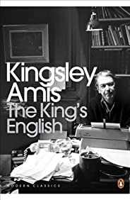 The King's English (Penguin Modern Class