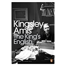 The King's English (Penguin Modern Classics) (English Edition)