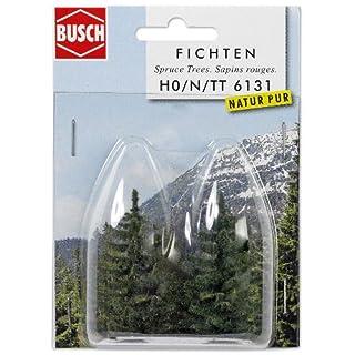 Busch 6131 - 2 Fichten