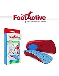 FootActive KIDS (Plantillas) 32 - 34 (S)