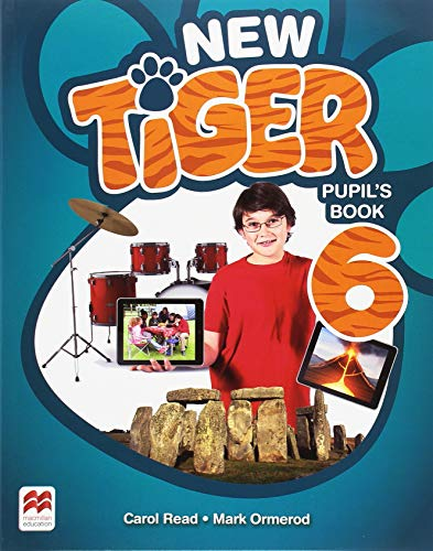 NEW TIGER 6 Pb por C. Read
