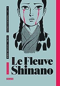 Le Fleuve Shinano Edition intégrale One-shot