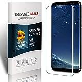 Galaxy S8 Plus Protection Écran, Galaxy S8+ Protection Écran,Soyion Verre Trempé Protection Écran Vitre Anti-rayure pour Samsung Galaxy S8 Plus