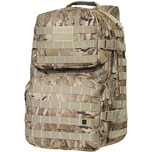 Pentagon EOS Rucksack PentaCamo