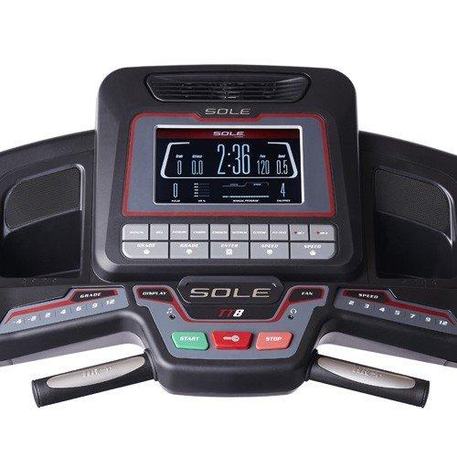 Sole Tt8 Treadmill – Treadmills