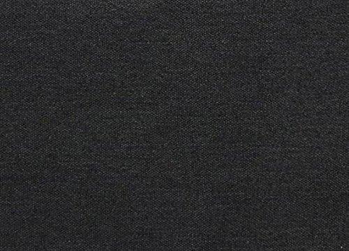Die Schulterbeutel Der Männer Beiläufige Art Und Weise Vertikaler Abschnitt Quadratische Wasserdichte Reine Farbe Kurierbeutel Black1