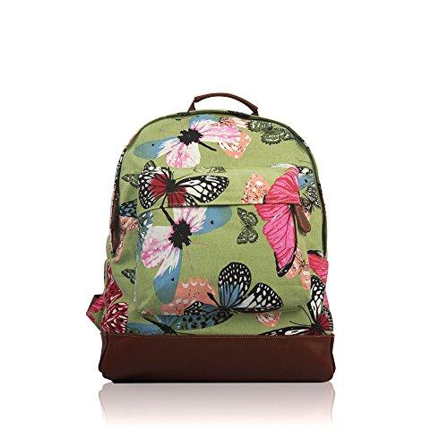 nwnk13-imprim-toile-sac-dos-cole-uni-sac-dos-pour-voyage-cartable-bandoulire-butterfly-green-multico