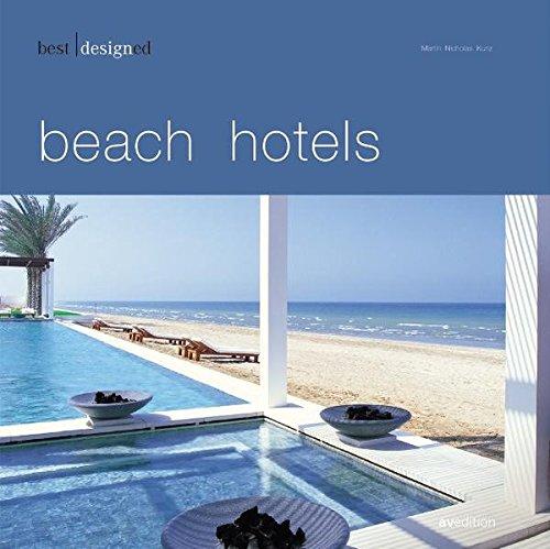 Best Designed Beach Hotels Buch-Cover