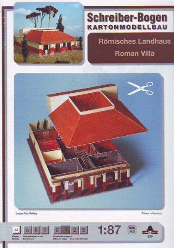 Preisvergleich Produktbild Römisches Landhaus