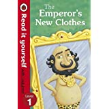 The Emperor's New Clothes: Read it yourself with Ladybird Level 1