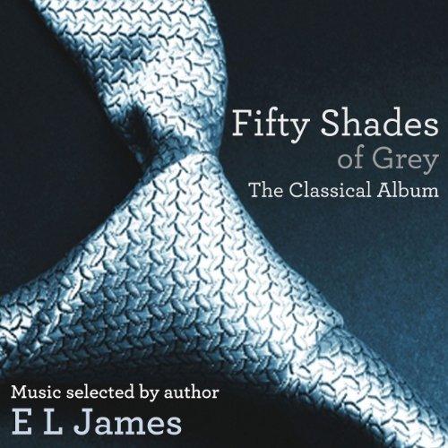 Cinquante Nuances de Grey - L'album classique