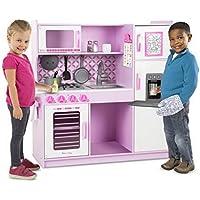 Holzspielzeug Melissa & Doug Kasse aus Holz Rollenspiel Kaufladen Kinder Spielzeug Neu