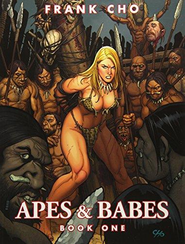 Apes and Babes: 1 por Frank Cho