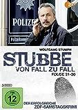 Stubbe - Von Fall zu Fall: Folge 21-30 (5 DVDs)