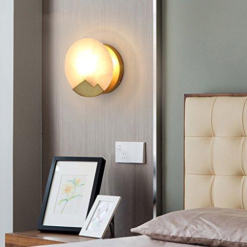 Met Love Applique Moderne Minimaliste Maison Chambre Chevet Lampe Fer Art Marbre Meubles Showroom Fenêtre Mur Lampe