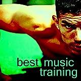Best Music Training - Neueste House Elektro Musik für Zug mit Energie