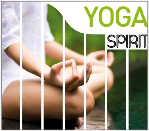 "<a href=""/node/31901"">Yoga (collection spirit) (coffret 4cd)</a>"