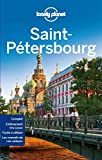 Saint Pétersbourg City Guide - 2ed