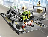 LEGO Racers 8199 - Security Smash