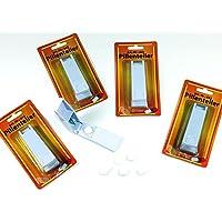 K&B Vertrieb Pillenteiler 2 Stück Pillentrenner Pillenzerkleinerer Tablettenzerkleinerer Pillenschneider Tablettenteiler... preisvergleich bei billige-tabletten.eu