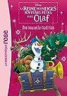 Olaf, tome 3 : Une nouvelle tradition par Disney