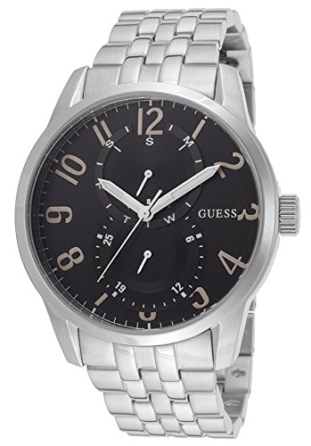 GUESS W13100G1  Analog Watch For Unisex