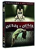 Pack: Ouija 1 + Ouija 2 [DVD]