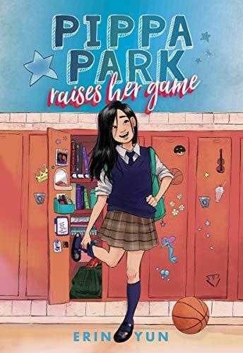 Pippa Park Raises Her Game (English Edition)