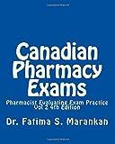 Die besten Pharmacists - Canadian Pharmacy Exams-Pharmacist Evaluating Exam Practice Vol 2 Bewertungen