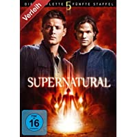 Supernatural - Staffel 5