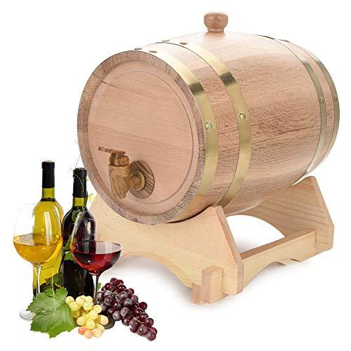 Descripción: El barril de roble se utiliza para el almacenamiento de vino fino, marca, whisky, tequila, etc. Bebidas en barriles de roble con el tiempo para mejorar sus características de sabor debido a estiramiento de roble útil trace elementos y...