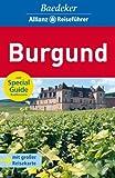 Baedeker Allianz Reiseführer Burgund