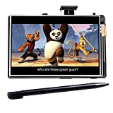 For Raspberry PI 3 Generation TFT Touch Screen Kuman 3.5 Inch 1920*1080 TFT LCD Display Monitor Supports all Raspberry PI Systems Video and Movie Play Arcade Game HDMI Audio Input SC6A immagine