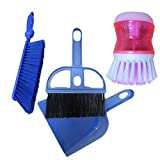 DCS Cleaning Brush for Carpet,Car Seats ...