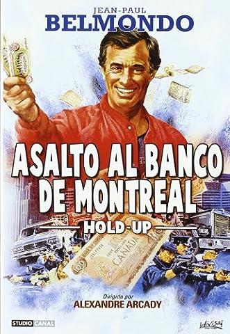 Asalto Al Banco De Montreal (Hold-Up) (1985) (Import)