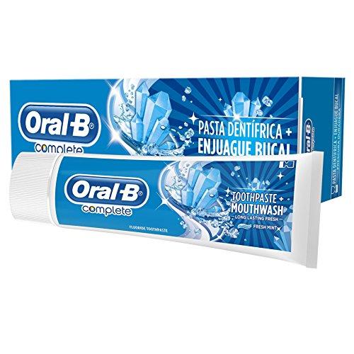 Oral-B Complete Frescura Duradera Pasta...