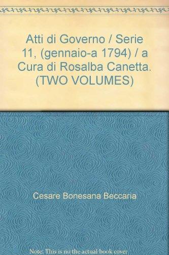 atti-di-governo-serie-xi-gennaio-diciembre-1794